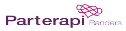 Parterapi i Randers logo